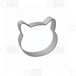 Cortador metálico gato