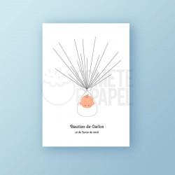 Sprinkles Corazones 99. 22g Pme