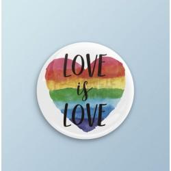 Chapa Love is Love